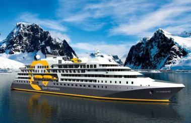 Antarctica Early Bonus: Quark Expeditions