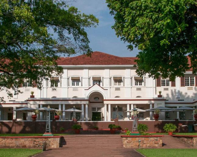 维多利亚瀑布酒店