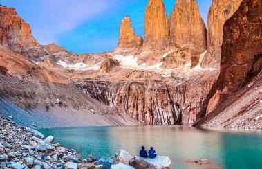 Chile Combo: Tierra