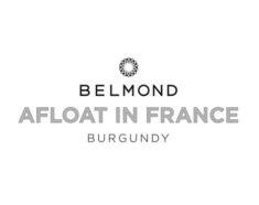 漂浮法国的贝尔蒙德号