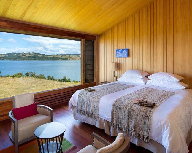 奇洛埃岛酒店