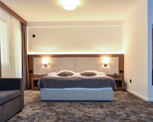 新帕扎尔酒店