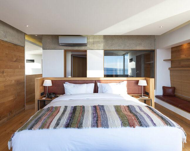 巴拉斯港酒店