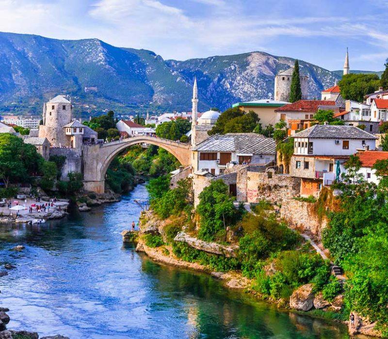 波斯尼亚和黑塞哥维那