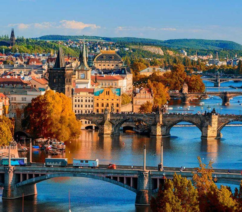 捷克共和国