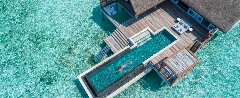 马尔代夫|从私人岛屿到海底世界的尽情玩耍