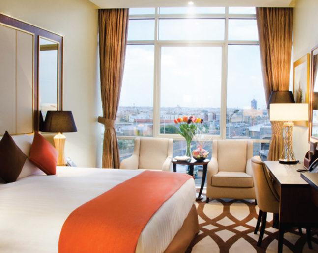 艾卜哈酒店