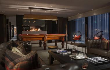 北京瑰丽酒店 | 住3付2礼遇 (至2021年10月10日)