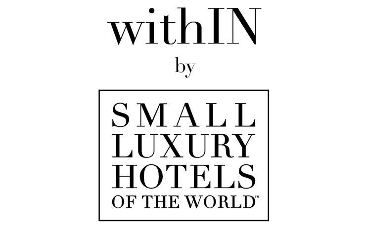 withIN by 全球奢华精品酒店