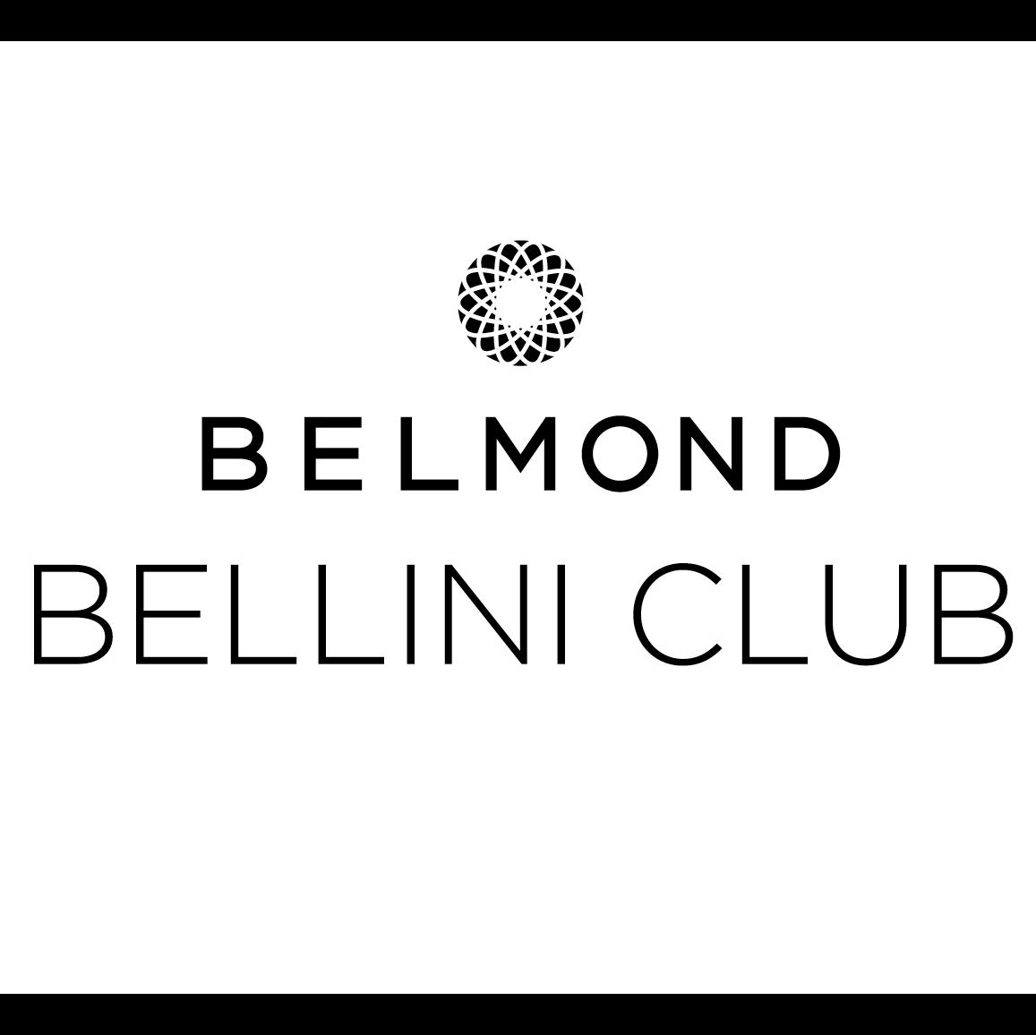 贝尔蒙德贝里尼俱乐部合作伙伴
